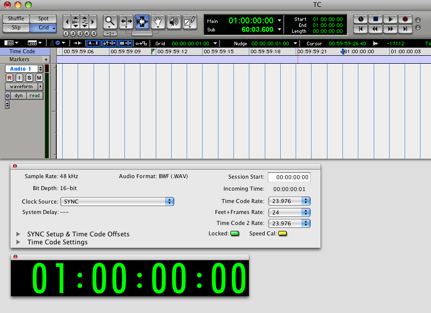 Timecode: 23.976 (24FPS) vs. 29.97 (30FPS), what\'s the deal? – Pro ...
