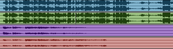 printing mix stems internally pro tools is awesome
