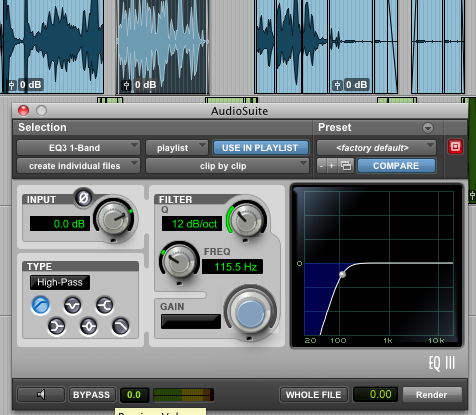Why AudioSuite Handles are so great! – Pro Tools is Awesome!